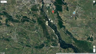 Ділянка землі для дачі в садовому товаристві на відстані 5 км від місь - main