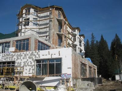 Сделать ремонт в квартире  Киев - main