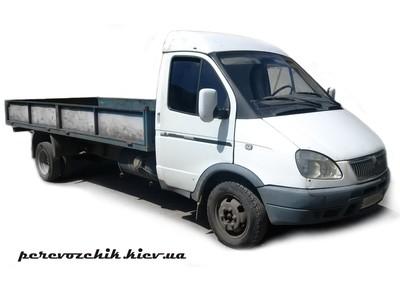 Услуги от Киевского Перевозчика - грузовые перевозки в Киеве - main