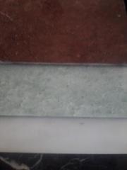 Мрамор - отличается от других натуральных материалов своей неповторимо