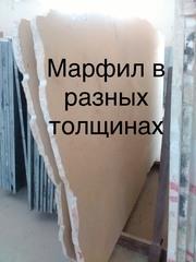 Колоссальная распродажа мраморной плитки и слябов  - foto 2