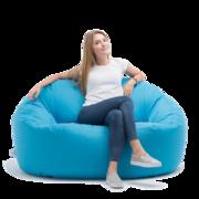 Бескаркасный диван Lounge Oxford