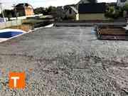 Строительные услуги - от фундамента до крыши