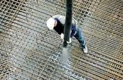 Возведение монолитных бетонных и железнобетонных конструкций - foto 2