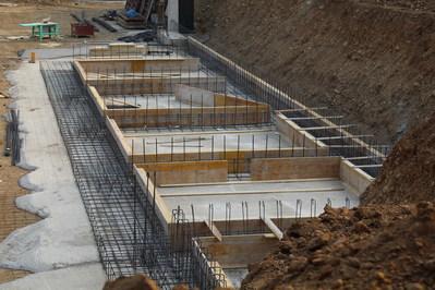Возведение монолитных бетонных и железнобетонных конструкций - main