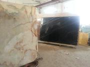 Мрамор облагораживает каждый дом и офис как снаружи так и внутри.      - foto 12