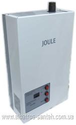 Котли Joule: Електрокотел JOULE - максимум можливостей за розумну ціну