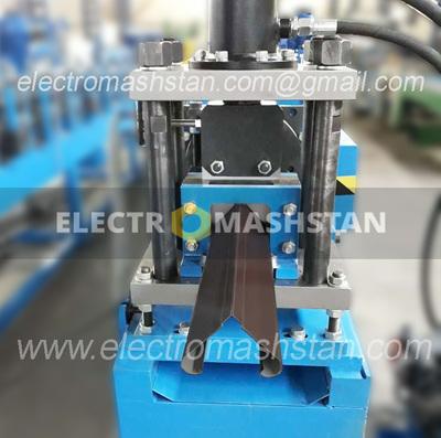 Оборудование для производства ограждений,  заборов. - main