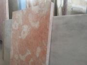 Мрамор полированный разных цветов. Продаем со склада