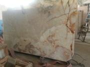 Мраморная плитка и слэбы разных цветов. Реализуем мрамор на складе - foto 5