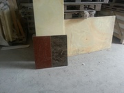 Мраморная плитка и слэбы разных цветов. Реализуем мрамор на складе - foto 13