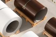 Сталь с полимерным покрытием для металлочерепицы и профнастила