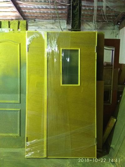 Двери строительные,  технические,  щитовые ДГ,  ДО,  ДН,  ДВП. - main