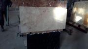Мрамор  практичный в складе слябы и плитка. Оникс в плитах - foto 0
