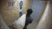 Установка IP Full HD видеокамер в лифтах