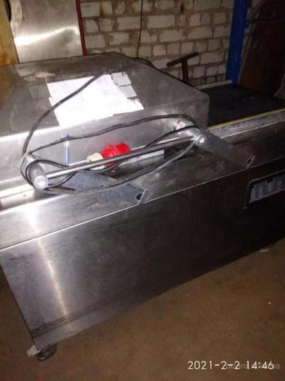 Продам оборудование для пищевого производства  - main